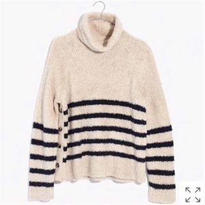 Madewell Mariner Sweater